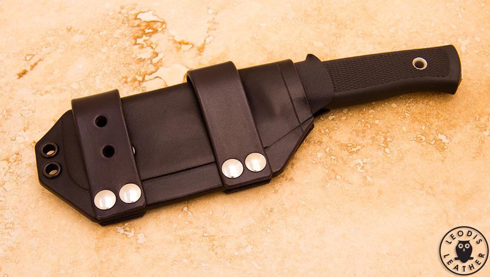 Fallkniven Leather Sheaths