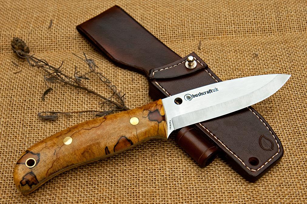 Pattern Knives